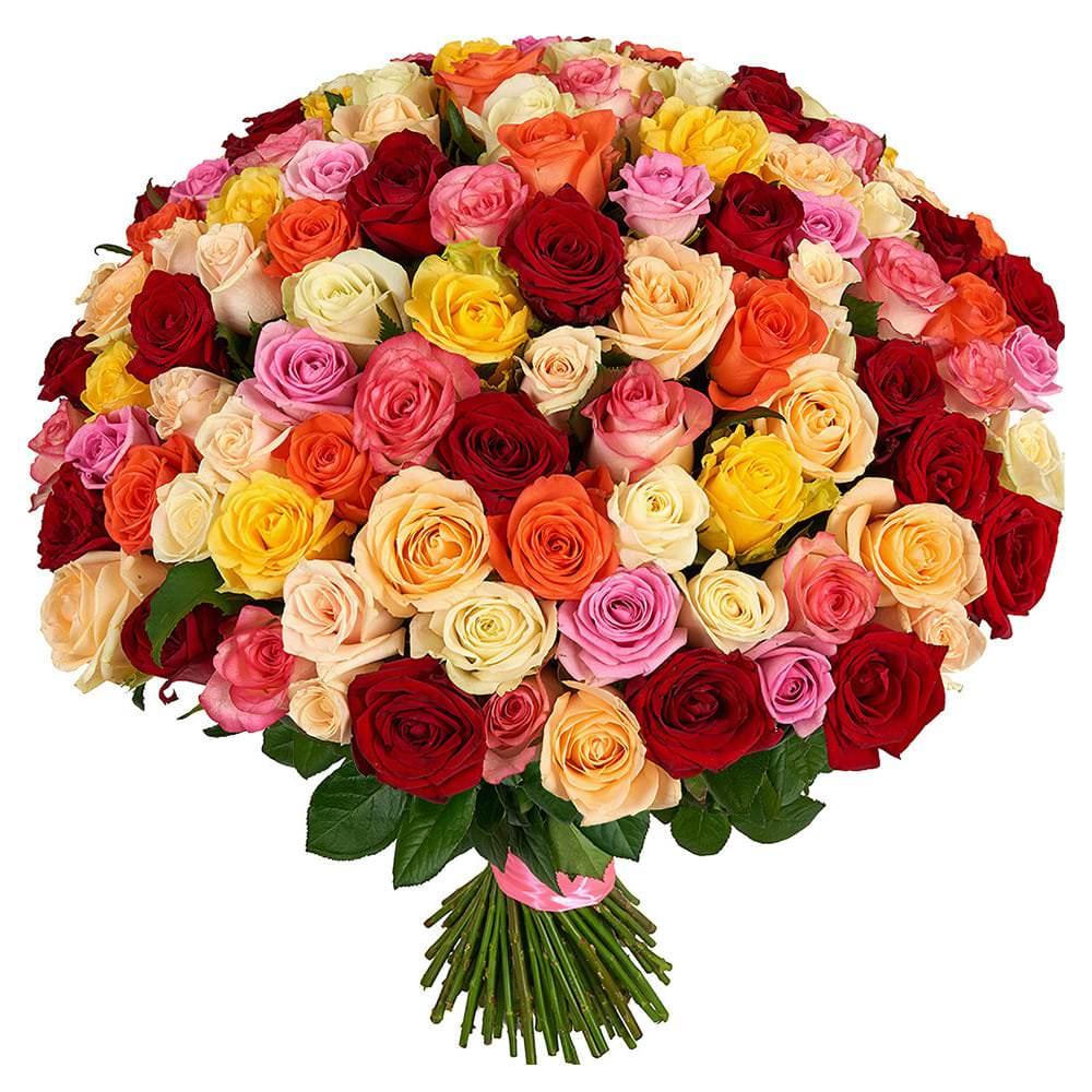 Букеты роз оптом в ярославле